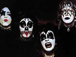 """""""Kiss"""": Termine ihrer Abschiedstournee - Musik News"""