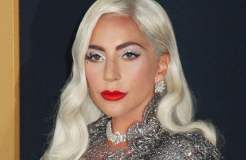 "Lady GaGa: Make-Up Verbot am Set von ""A Star Is Born"""