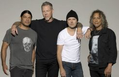 """""""Metallica"""": Deluxe-Auflage von """"…And Justice for All"""""""