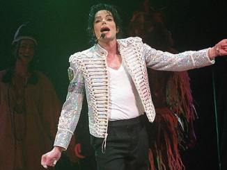 Michael Jackson wollte James Bond sein - Kino News