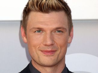 Nick Carter - 52nd Annual Academy of Country Music Awards