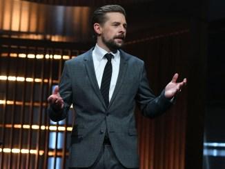 """Klaas Heufer-Umlauf ab Montag wieder mit """"Late Night Berlin"""" - TV News"""