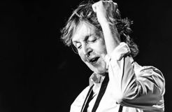Deutsche Album-Charts: McCartney wieder Spitze
