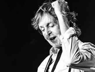 Deutsche Album-Charts: McCartney wieder Spitze - Musik News