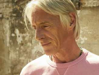 Paul Weller: Live-Album und DVD - Musik News
