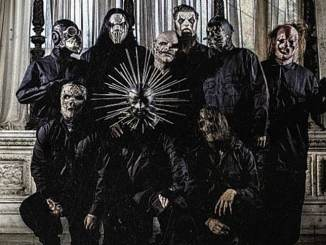 """Code Orange"" supporten ""Slipknot"" - Musik"