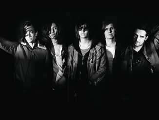 """""""The Strokes"""" bleiben immer eine Band - Musik News"""