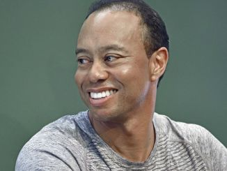 "Hollywood feiert Tiger Woods ""Größtes Comeback der Geschichte"" - Promi Klatsch und Tratsch"