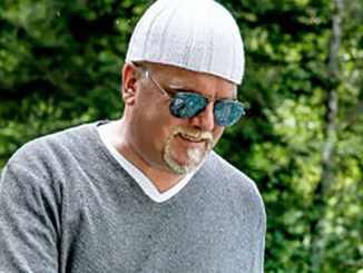 DJ Ötzi: Offen wie nie - Promi Klatsch und Tratsch