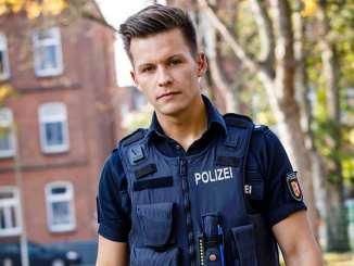 """""""Alle gegen Einen"""": Polizist Kai gewinnt gegen TV-Deutschland - TV"""