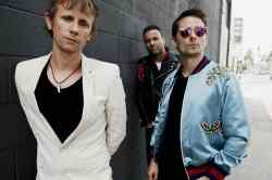 """""""Muse"""": Exklusives Deutschland- und Schweiz-Konzert - Musik News"""