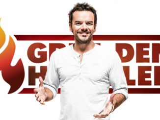 Steffen Henssler / Grill den Henssler