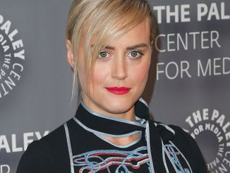 """Taylor Schilling - PaleyLive LA: An Evening with """"Orange is the New Black"""" Screening and Conversation"""