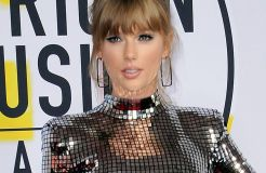 Taylor Swift spendet an LGBTQ-Organisation