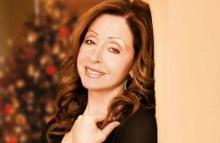Vicky Leandros und ihr harmonisches Familienleben