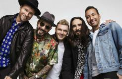 """Backstreet Boys"": Neues Album ""DNA"" ist da"