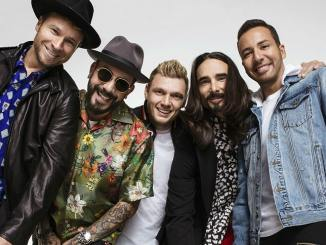 """Backstreet Boys"" und der ""grandiose Ritt"" in Las Vegas - Musik News"