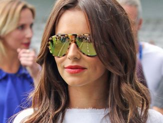 Cheryl Cole - Game4Grenfell Charity Football Match in London