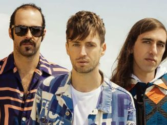 """Crystal Fighters"": Tour-Termine 2019 - Musik"
