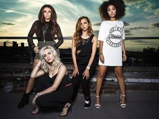 """""""Little Mix"""": Leigh-Anne Pinnock fühlte sich unsichtbar - Musik News"""