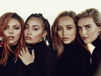 """Little Mix"" über ihre aktuelle Single ""Strip"" - Musik"