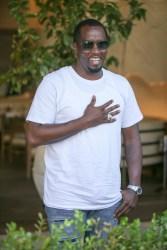P. Diddy: Hat Cassie Venture ihn betrogen? - Promi Klatsch und Tratsch