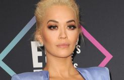 Rita Ora: Datet sie Andrew Garfield?