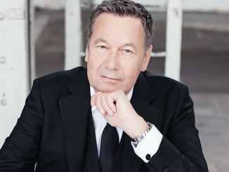 Roland Kaiser singt gerne auf Deutsch - Musik News
