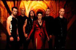 """""""Within Temptation"""" erhalten """"Nr. 1 Award der Offiziellen Deutschen Charts"""" - Musik"""