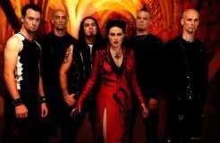 """""""Within Temptation"""" erhalten """"Nr. 1 Award der Offiziellen Deutschen Charts"""""""
