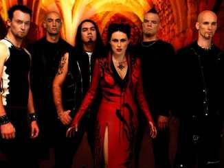 """""""Within Temptation"""" kommen erneut nach Deutschland - Musik News"""