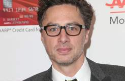 """Scrubs""-Star Zach Braff: ""Staffel 10?"""
