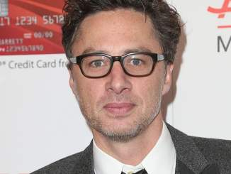 """Scrubs""-Star Zach Braff: ""Staffel 10?"" - TV News"