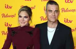 Robbie Williams will ins TV