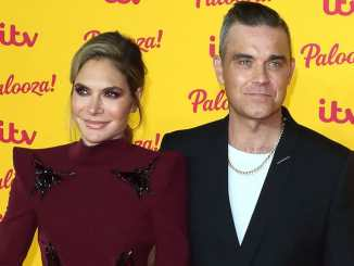 Robbie Williams will ins TV - TV News