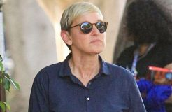 """Ellen DeGeneres über ihre neue Stand-up-Comedy-Show """"Relatable"""""""