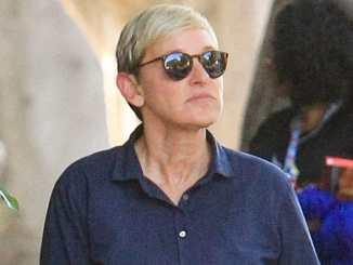 Ellen DeGeneres verrät schlimmes Ereignis aus ihrer Kindheit - Promi Klatsch und Tratsch