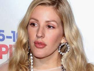 "Ellie Goulding: Dankbar für ""Love Me Like You Do"" - Musik News"