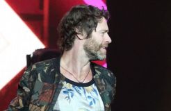 """Take That"": Howard Donald liebt Schokolade"