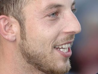 James Morrison - 2013 F1 Party Benefiting Great Ormond Street Hospital Children's Charity