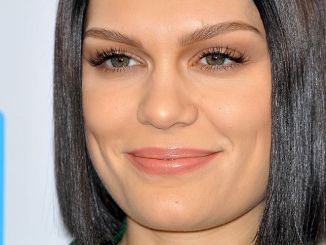 Jessie J - WE Day California 2017 - Arrivals