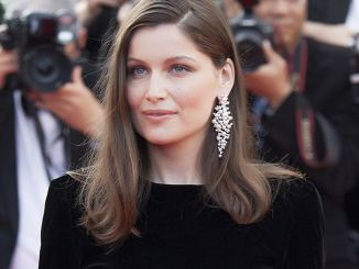 Laetitia Casta - 70th Annual Cannes Film Festival