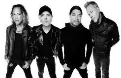 """""""Metallica"""": Tour-Termine 2019: """"Ghost"""" & """"Bokassa"""" als Support"""