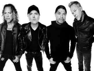 """Metallica"": Tour-Termine 2019: ""Ghost"" & ""Bokassa"" als Support - Musik"
