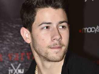 """Nick Jonas: """"Jonas Brothers"""" sind im letzten Jahr gewachsen - Musik News"""