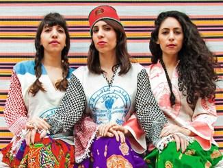 """Schwestern-Trio """"A-WA"""" kündigen neues Album an - Musik News"""