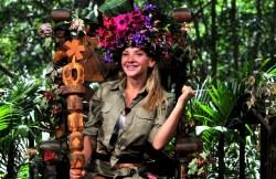 Dschungelcamp 2019: Evelyn Burdecki gewinnt 13. Staffel - TV