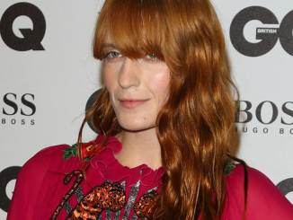 "Zwei neue Songs von ""Florence + the Machine"" - Musik News"