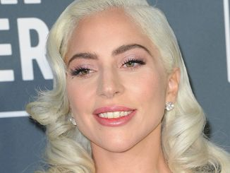 Lady Gaga - The 24th Annual Critics' Choice Awards