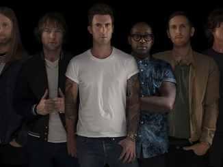 """Super Bowl 2019: """"Maroon 5"""" verteidigen sich - Musik News"""